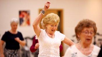 Curare i sintomi del Parkinson in maniera naturale: il metodo giro-cinetico