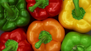 Peperoni, squisiti e antiossidanti