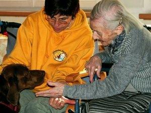 Pet Therapy: cos'è e come funziona