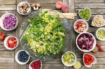 Psoriasi: come alleviarla con l'alimentazione
