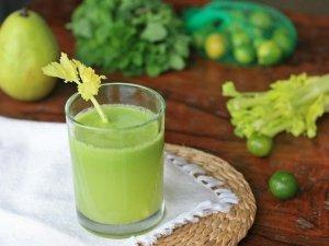 A primavera pulisci il tuo organismo con gli estratti di frutta e verdura