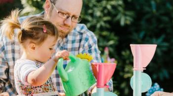 Rapporto genitori e figli: consigli e idee per un'educazione