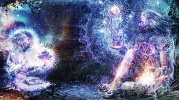Rebirthing Evolutivo e Sciamanesimo