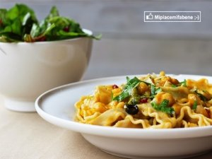 Primi piatti veloci e vegan for Primi piatti veloci e gustosi