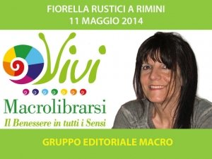 Relazioni di coppia e la mente genetica: Fiorella Rustici a @Vivi di Rimini