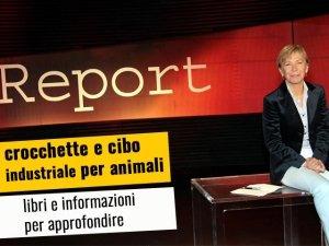 Report: Troppa Trippa, la puntata sul cibo per cani e gatti