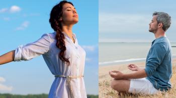 La base di una buona respirazione: il diaframma e il respiro addominale