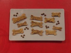 Ricetta dei biscotti per cani e gatti