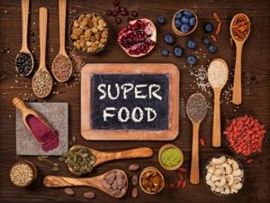 Ricette con i superfood