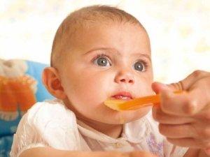 Ricette sane per bambini: le pappe di Silvia Strozzi