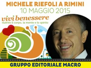 Michele Riefoli @VIVI spiega qual è la vera dieta salutista