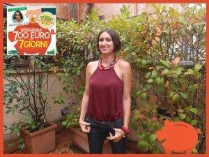 Risparmiare è ecologico! Intervista a Lucia Cuffaro
