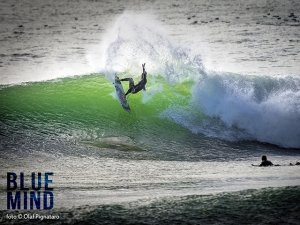 Blue Mind e Surf: intervista a Roberto d'Amico