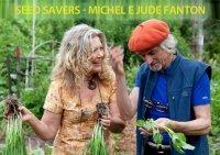 Salvare i semi dell'orto assieme ai Seed Savers - video intervista