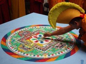 Storia dei Mandala