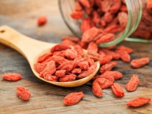 SuperFood: Bacche di Goji, un supercibo dalle mille proprietà