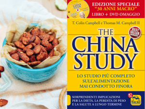 The China Study: il best seller della salute