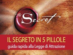 The Secret in PDF: i segreti della legge di attrazione