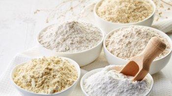 Tipi di farina: grano duro e grano tenero a confronto
