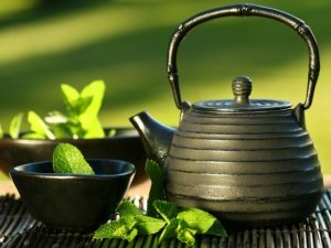 5 tisane che scaldano in inverno