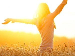 La vitamina D e il sole
