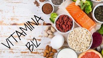Vitamina B12: poca, indispensabile e ben poco vegetale