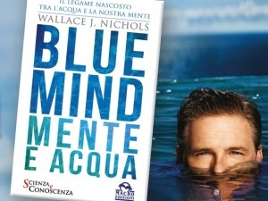 Blue Mind: intervista all'autore Wallace J. Nichols