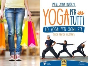 Yoga: durante lo shopping e nella vita quotidiana