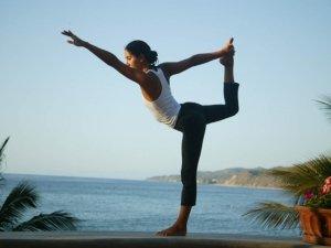 Yoga e Salute: le cinque chiavi del benessere