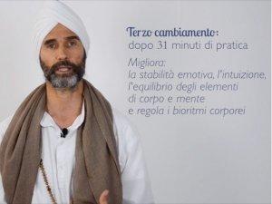 Yoga e Salute: meditare con costanza e successo