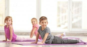 Yoga per bambini e ragazzi: tutti i benefici