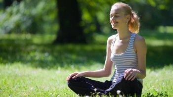 Yogaterapia: lo yoga per prevenire la malattia