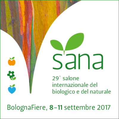 Sana 2017 for Sana bologna