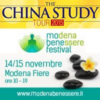 The China Study a Modena