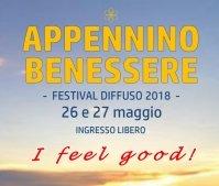 Alimentazione easy: Francesca Più all'Appennino Benessere