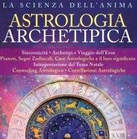 Astrologia Archetipica con Simone Bongiovanni a Busto Arsizio