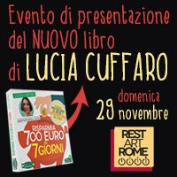 Party di Lucia Cuffaro