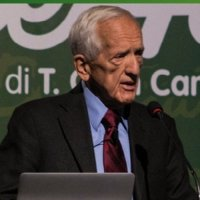 Be4Eat 2016 T. Colin Campbell in Italia
