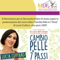 Presentazione con Lucia Cuffaro