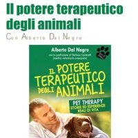 Pet Therapy con Alberto Dal Negro