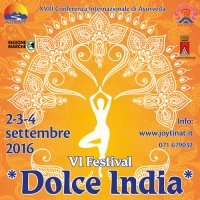 Dolce India Festival
