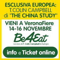 T. Colin Campbell a Verona