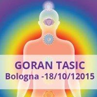 Seminario con Goran Tasic