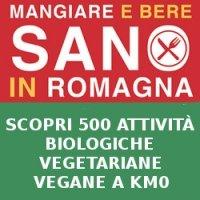 Mangiare e bere sano in Romagna