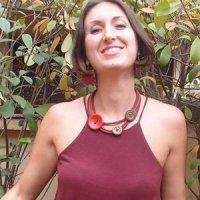 Lucia Cuffaro a Fa' la cosa giusta! Umbria