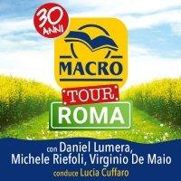 Macro Tour Roma