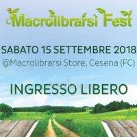 MacrolibrarsiFest 2018
