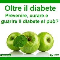 Oltre il diabete: prevenire, curare e guarire il diabete si può?