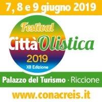 "Festival ""Città Olistica"""