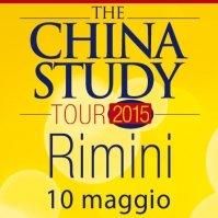 The China Study Tour 1a tappa RIMINI